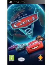 Cars 2 (PSP)