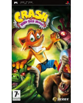 Crash - Mind Over Mutant (PSP)