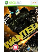 Wanted - Weapons of Fate (XBOX 360)