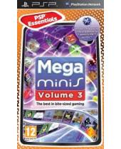 Mega Minis vol.3