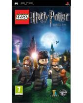 LEGO Harry Potter - Years 1-4 (PSP)