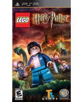 LEGO Harry Potter - Years 5-7 (PSP)
