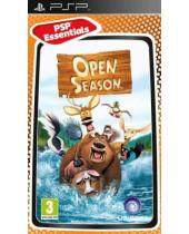 Open Season (PSP)