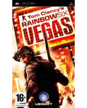 Tom Clancys Rainbow Six - Vegas