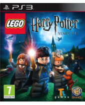LEGO Harry Potter - Years 1-4 (PS3)