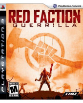 Red Faction - Guerrilla (PS3)