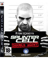 Splinter Cell - Double Agent (PS3)