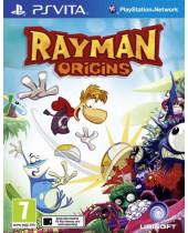 Rayman Origins (PSV)