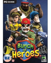 Bunch of Heroes CZ (PC)
