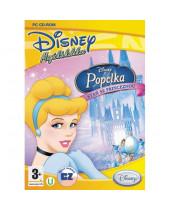 Disney Popelka - Staň se princeznou (PC)