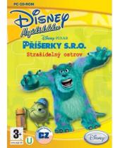 Disney Príšerky s.r.o. - Strašidelný ostrov CZ (PC)
