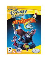 Disney Strašpytlík - Eso v akci CZ (PC)
