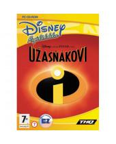 Disney Úžasňákovi CZ (PC)
