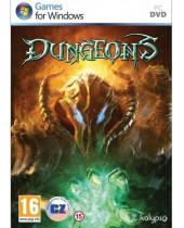 Dungeons CZ (PC)