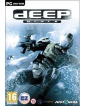 Deep Black Reloaded CZ (PC)