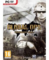 Global Ops - Commando Libya (PC)
