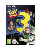 Toy Story 3 CZ (PC)