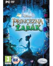 Princezna a žabák CZ (PC)