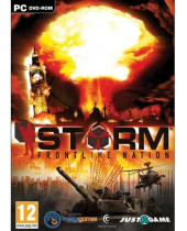 Storm - Frontline Nation (PC)