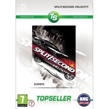 SplitSecond - Velocity (PC)