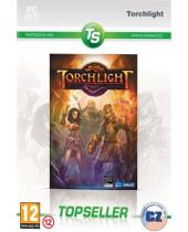Torchlight CZ (PC)