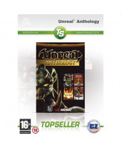 Unreal Anthology CZ (PC)