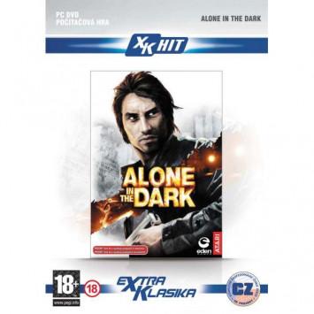 Alone in the Dark CZ (PC)
