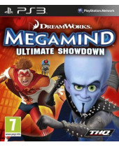 Megamind - Ultimate Showdown (PS3)