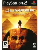 Jumper Griffins Story (PS2)