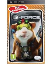 G-Force (PSP)