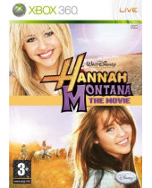 Hannah Montana - The Movie (XBOX360)