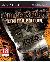 Bulletstorm (Limited Edition) (PS3)