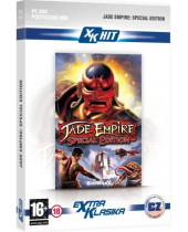 Jade Empire (Special Edition) CZ