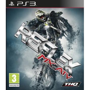 MX vs. ATV - Reflex (PS3)