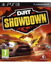 DiRT - Showdown (PS3)