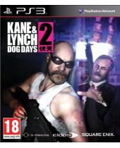 Kane & Lynch 2 - Dog Days (PS3)