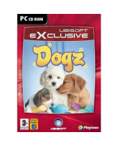 Dogz CZ (PC)