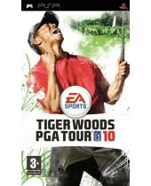 Tiger Woods PGA Tour 10 (PSP)