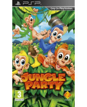 Jungle Party (PSP)