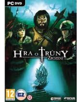 Hra o tróny - Zrodenie CZ (PC)