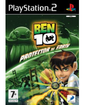 Ben 10 - Protector of Earth (PS2)