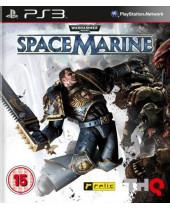 Warhammer 40 000 - Space Marine (PS3)