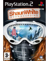 Shaun White Snowboarding (PS2)