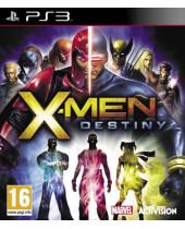 X-Men - Destiny (PS3)