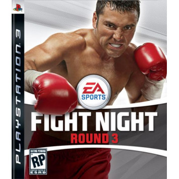 Fight Night Round 3 (PS3)