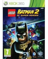 LEGO Batman 2 - DC Super Heroes (XBOX 360)