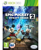 Epic Mickey 2 - The Power of Two (XBOX 360)