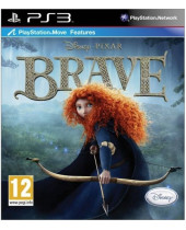 Brave (PS3)