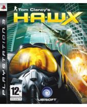 H.A.W.X (PS3)