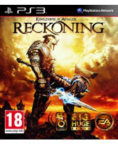 Kingdoms of Amalur - Reckoning (PS3)